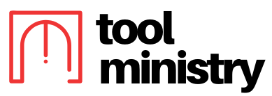 Tool Ministry